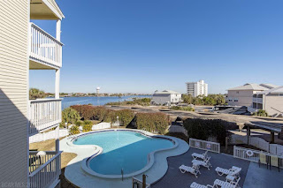 Laguna Pointe, Docks on Old River, Sundown Condominiums For Sale, Perdido Key