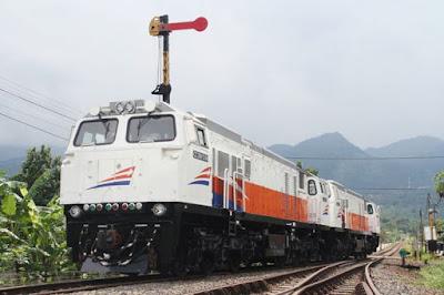 tiket kereta api habis alternatif angkutan lebaran 2017