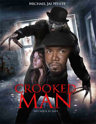 Ver The Crooked Man (2016) Online
