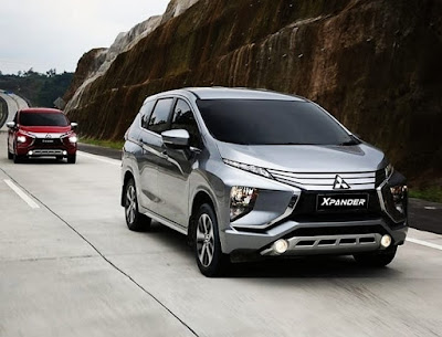 Mitsubishi Xpander, Pemenang FORWOT Car of The Year 2018