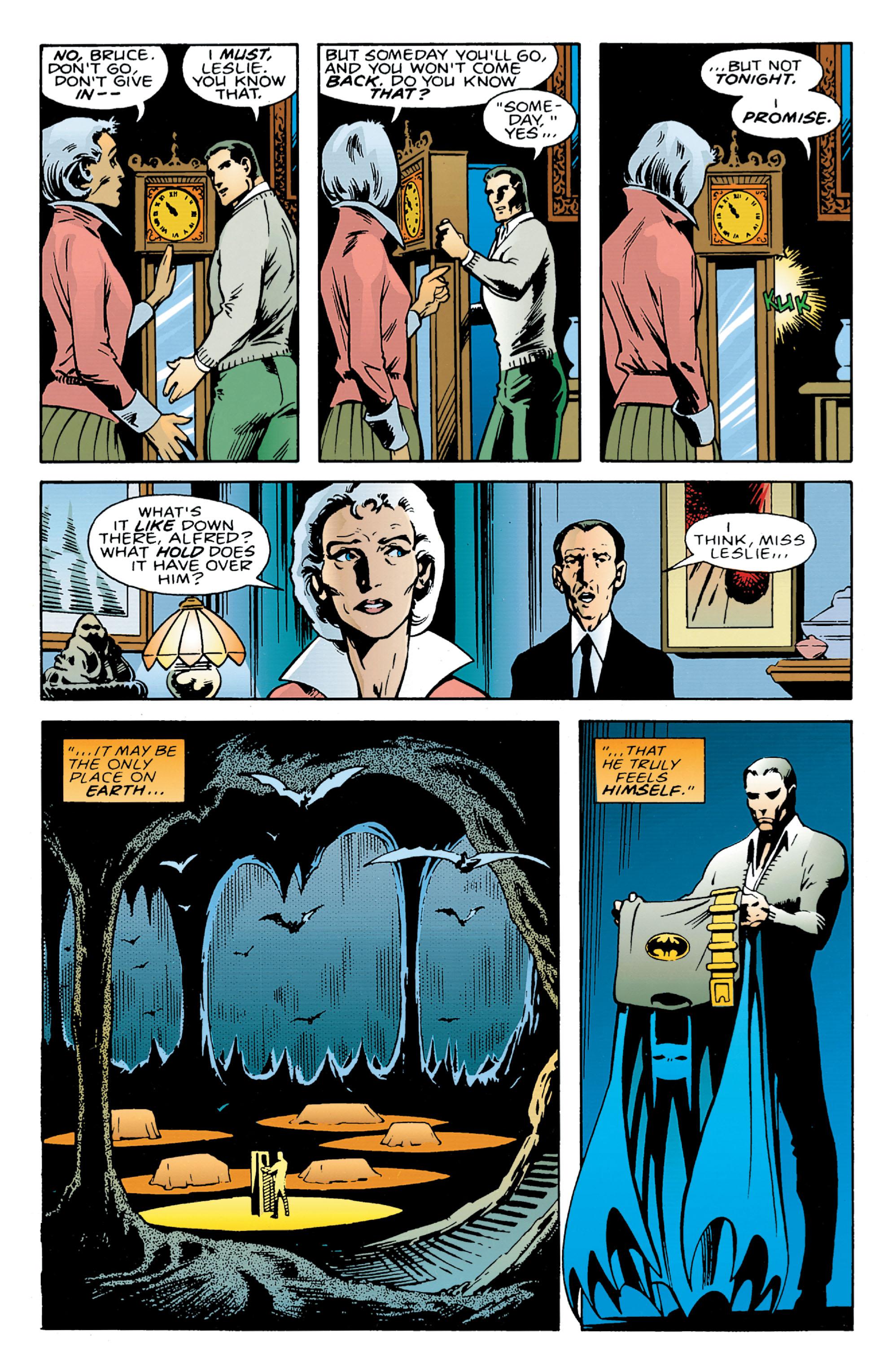 Detective Comics (1937) 575 Page 13