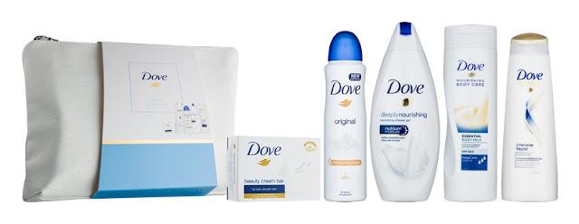 Dove Beauty&Care