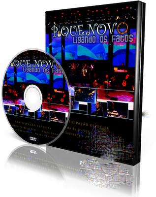 Baixar DVD Pique Novo - Ligando Os Fatos (2009)