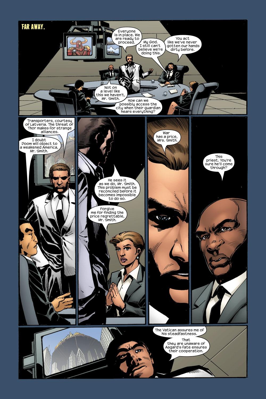 Thor (1998) Issue #66 #67 - English 5
