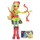 My Little Pony Equestria Girls Friendship Games Sporty Style Deluxe Applejack Doll