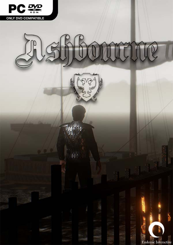 Ashbourne Download Cover Free Game