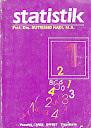 STATISTIK JILID 1, SUTRISNO HADI Karya: Prof. Drs. Sutrisno Hadi, MA