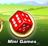 Bingo Bash Mini Games