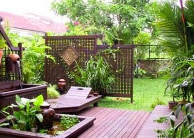 Tips Penting Menata Taman Rumah Ala Jepang