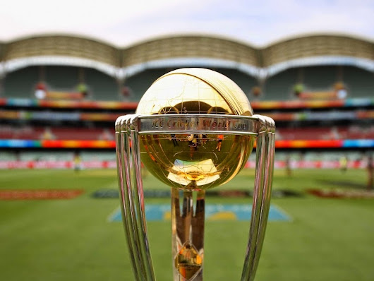 ICC Cricket World Cup 2015 - Quarter-finalists and schedule