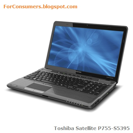 Toshiba Satellite P755-S5395