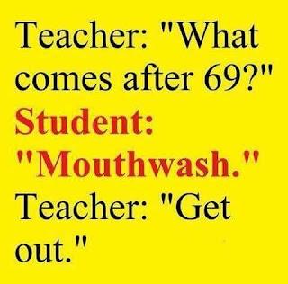 Funny Teacher Jokes, Joke To Tell