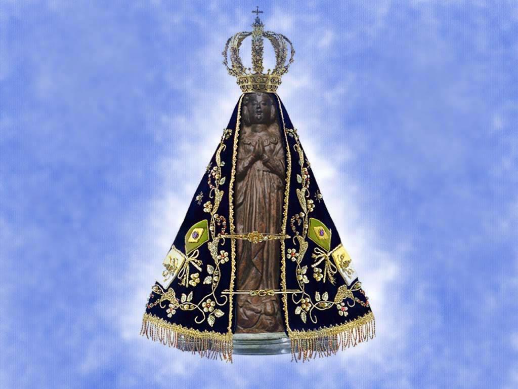 Icatolica Com Nossa Senhora Da Conceição Aparecida: BloGuidoval: Nossa Senhora Da Conceição Aparecida