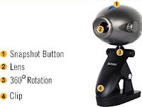 A4Tech Webcam PK-336E driver download