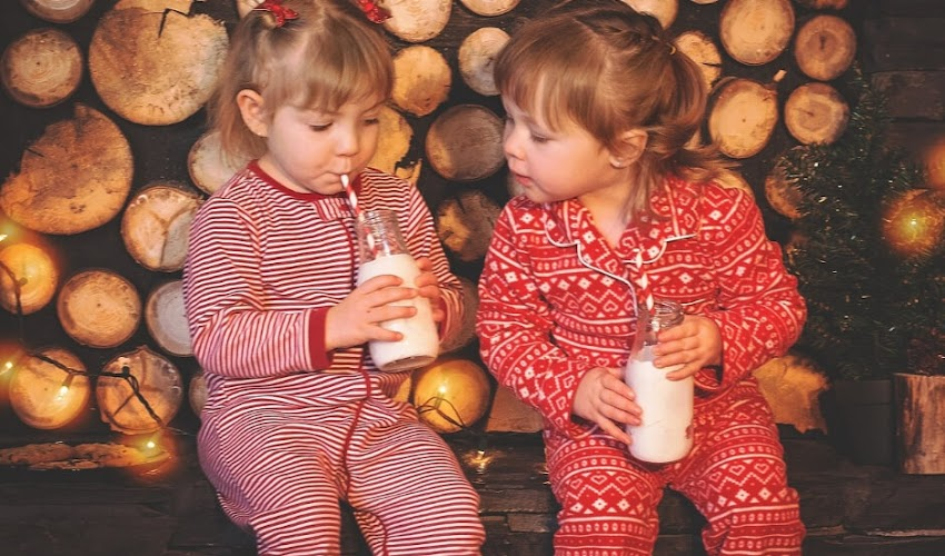Simple Christmas Traditions You Have Time to Start Today