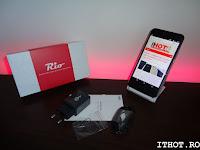 Castiga un smartphone AllCall Rio