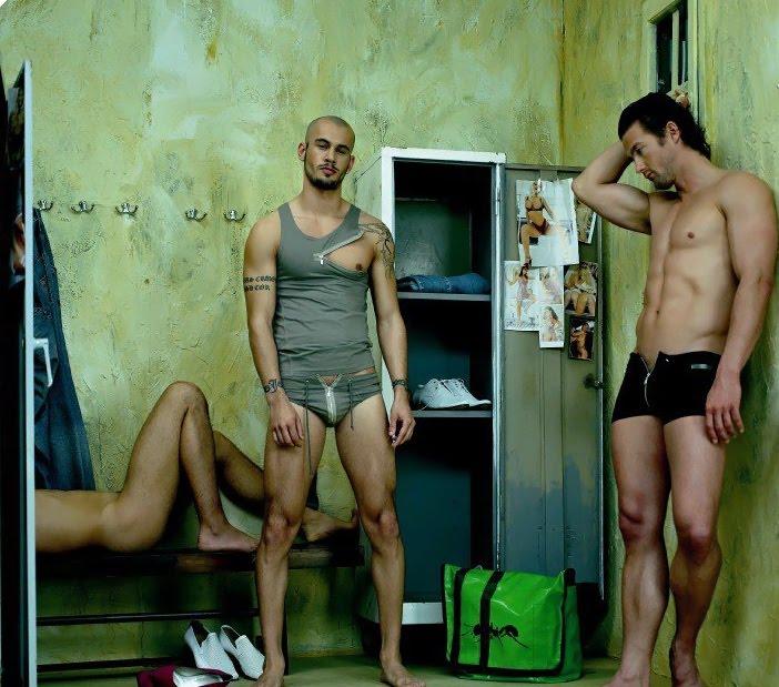 Nude all inclusive singles