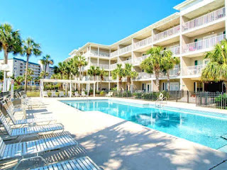 Perdido Key Condominium For Sale, Grand Caribbean