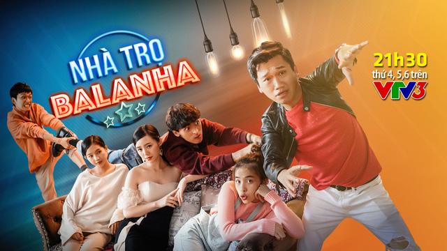 Nhà Trọ Balanha - VTV3 (2020)