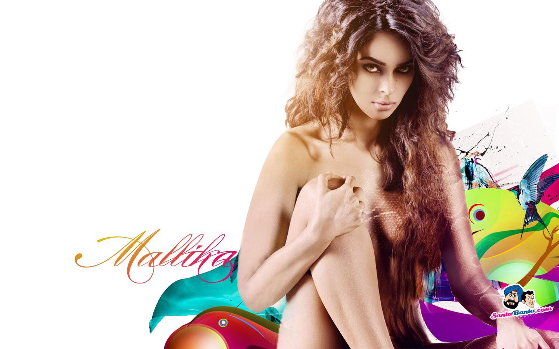 Mallika Sherawat Mallika Sherawat Hot Pictures-2945