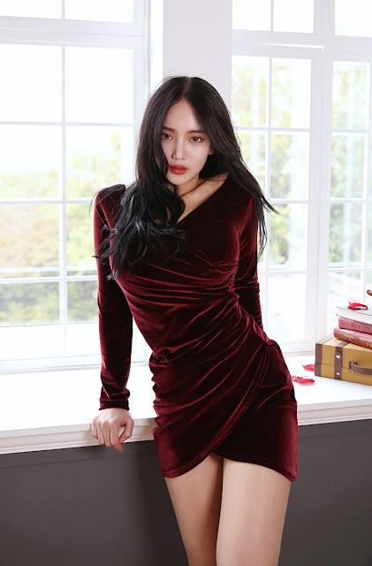 4 Ji Seong  - very cute asian girl-girlcute4u.blogspot.com