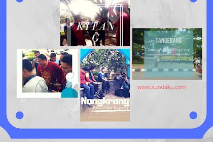 Tempat Nongrong Kota Tangerang