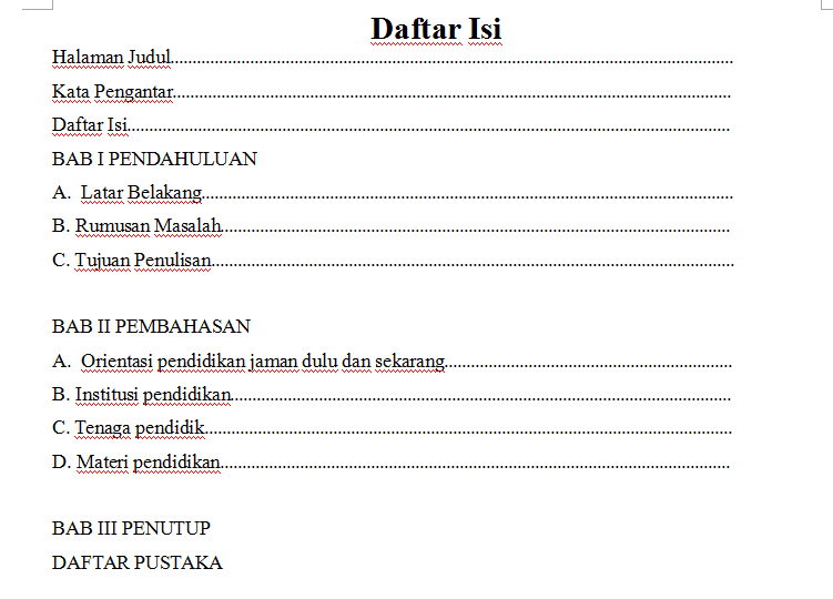 Daftar Isi Grude Interpretomics Co