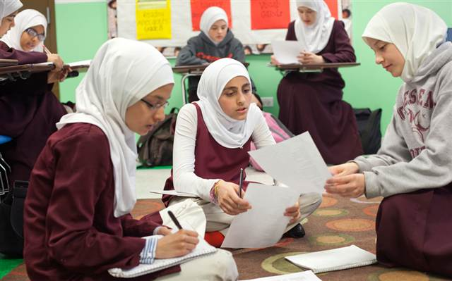 The relation between Tabligh and Islamic Education