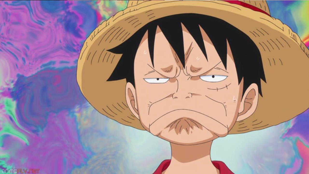 One Piece Anime cap 769 sub español