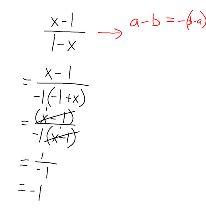 Miss Jeffrey's MCR3U: Homework Answers