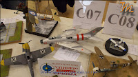 Plastic scale model show 2016