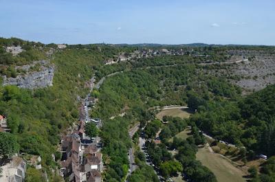 Chateau du Rocamadour
