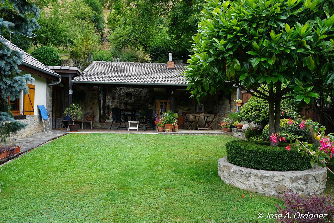 El jard n de la barrosa plantas en macetas - El jardin en casa ...