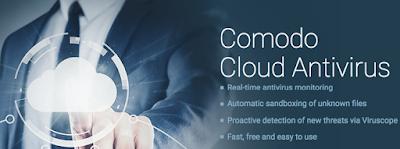 Download Comodo Cloud Antivirus 2017 Offline Installer