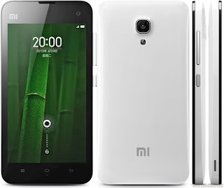 Xiaomi Mi 2A SE Flash File