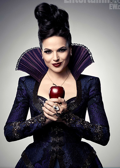 Samantha Pope Creations: Evil Queen Costume