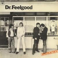 DR. FEELGOOD - Malpractice - Los mejores discos de 1975, ¿por qué no?