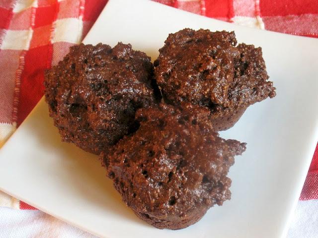 vegan happy hemp brownies