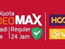 Cara Mengubah Kuota Videomax Menjadi Kuota Flash Reguler 24 Jam 100% Work