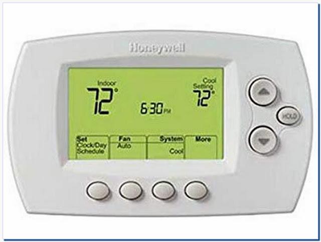 Alexa Control Honeywell Thermostat