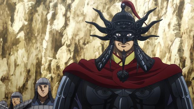 الحلقة الثالثة من Kingdom S3 مترجمة