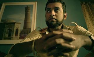 Ankush Hazra: Akhtar Ahmed in the movie