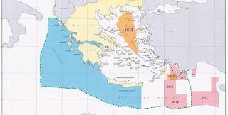 Πρώτος γύρος συνομιλιών Αλβανίας-Ελλάδας για την οριοθέτηση στο Ιόνιο