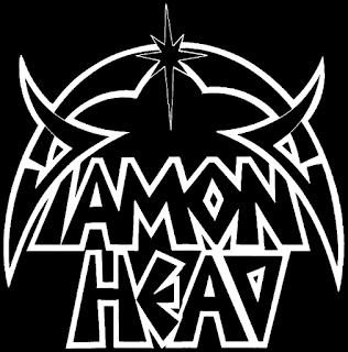 Diamond Head (logo)