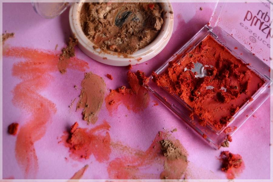 makeup Sauerei