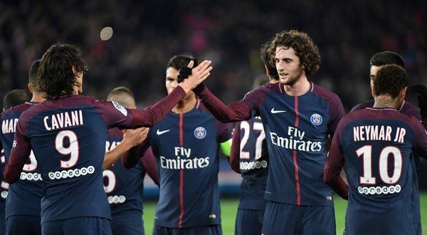 مشاهدة مباراة باريس سان جيرمان وليزيربيي بث مباشر  , يلا شوت
