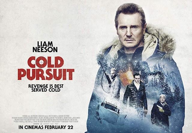 Cold Pursuit (Film 2019) Ucide-i cu sânge rece