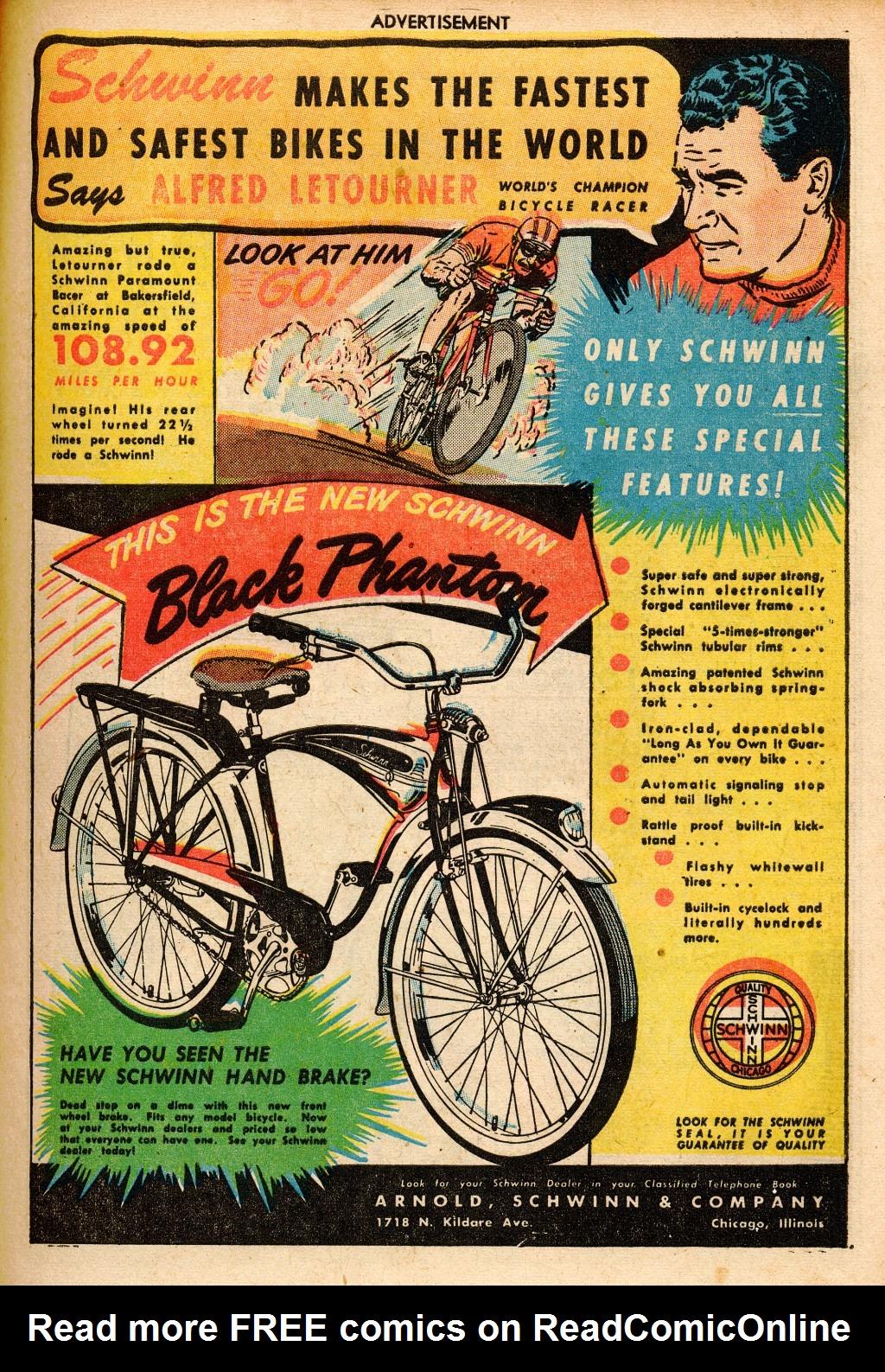 Strange Adventures (1950) issue 2 - Page 11