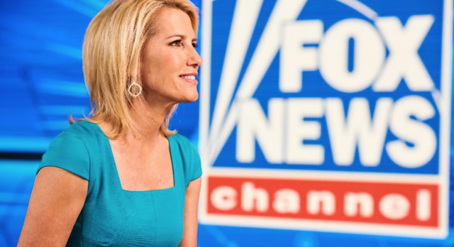Fox News stands by Ingraham