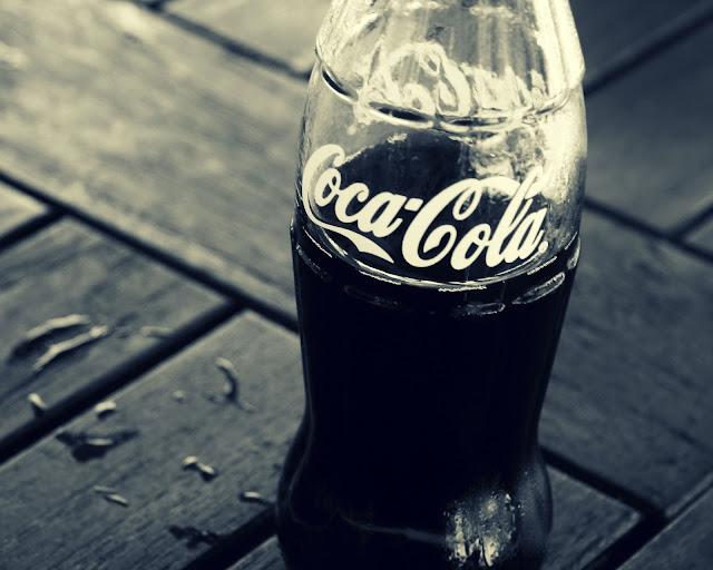Coca Cola wallpaper 8